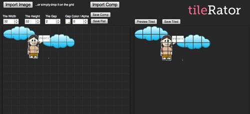 tilerator screenshot 2